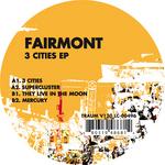 3 Cities EP