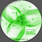 FRIDELL, Mattias/LUIS RUIZ/ANDREAS FLORIN/DANIELA HAVERBECK/PABLO BOSIO - Subsequent 10 (Front Cover)