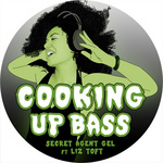 Cooking Up Bass EP