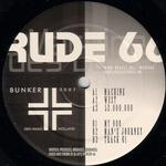 RUDE 66 - Machine Des Duivels (Front Cover)