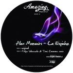 MOMENTS, Alex - La Espinha (Front Cover)