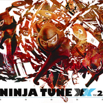 Ninja Tune XX: Volume 2 (plus free dj mix by Martelo)