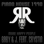More Happy People (Piano House 1990)