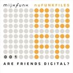 Are Friends Digital?