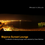 Majorca Sunset Lounge: A Collection Of Relaxing Lounge Music (selected by Cesar Martinez Ensemble)