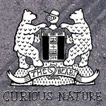 2 BEARS, The - Curious Nature EP (Front Cover)
