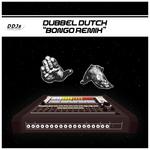 DUBBEL DUTCH - Bongo (remix) (Front Cover)