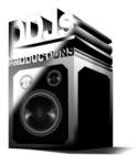 DUBBEL DUTCH - Bongo (remix) (Back Cover)