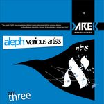 VARIOUS - Aleph (part 3) (Front Cover)
