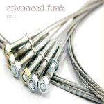 VARIOUS - Advanced Funk Vol 1 (Front Cover)