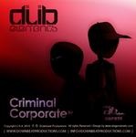 Criminal Corporate Pt 1