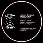 Pleasure EP