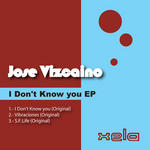I Dont Know You EP