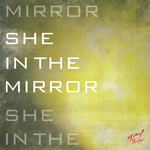 ASTRA, Olfa - She In The Mirror (Front Cover)