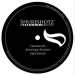 Freaksh101 EP