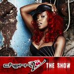CHERRI V - The Show (Front Cover)