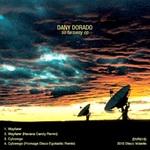 DORADO, Dany - So Faraway EP (Front Cover)