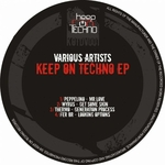 Keep On Techno