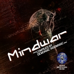 VARIOUS - Mindwar (Front Cover)
