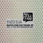 Rasta For Six Years EP