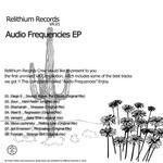 Audio Frequencies EP