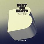 BERT ON BEATS feat MC GI - Alemao EP (Front Cover)