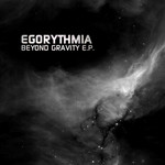 EGORYTHMIA - Beyond Gravity EP (Front Cover)
