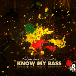 FEKIM & G ZURITA - Know My Bass (Front Cover)