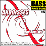 Angoisses (The remixes EP)