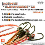 Nothing Ventured Nothing Gained Remix EP