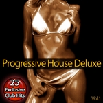 Progressive House Deluxe: Vol 1 (The Annual Club Hits)