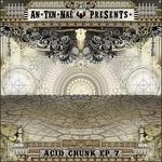 Acid Crunk EP 7