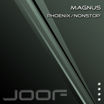 MAGNUS - Phoenix (Front Cover)