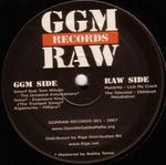GGM Raw Records 1