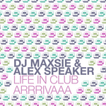 Life In Club EP