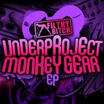 Monkey Gear EP