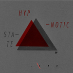 OCTANE & DLR/CYMATIC/CRUEL CULTURE & ER IC - Hypnotic State EP (Front Cover)