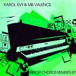 Minor Chords (remixes EP)