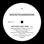 Matthew & Toby (Four Tet remix)