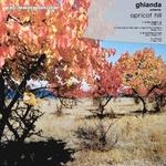 GHIANDA - Apricot Hill (Front Cover)