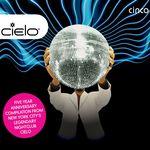"""Cielo """"Cinco"""" CD #1 [Now] & CD #2 [Then]"""