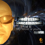 Progressive Trancemission Vol II