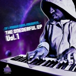 TE1 Productions presents The Onederful EP Vol 1