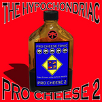 PRO CHEESE 2, The - The Hypnochondriac (Front Cover)