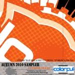 Autumn 2010 Sampler