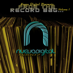 From The Record Bag (unmixed tracks)