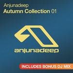 Anjunadeep Autumn Collection 01