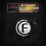 B FRONT - Neophobia (Front Cover)