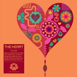 VARIOUS - The Heart (Front Cover)