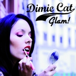 DIMIE CAT - Glam! (Front Cover)